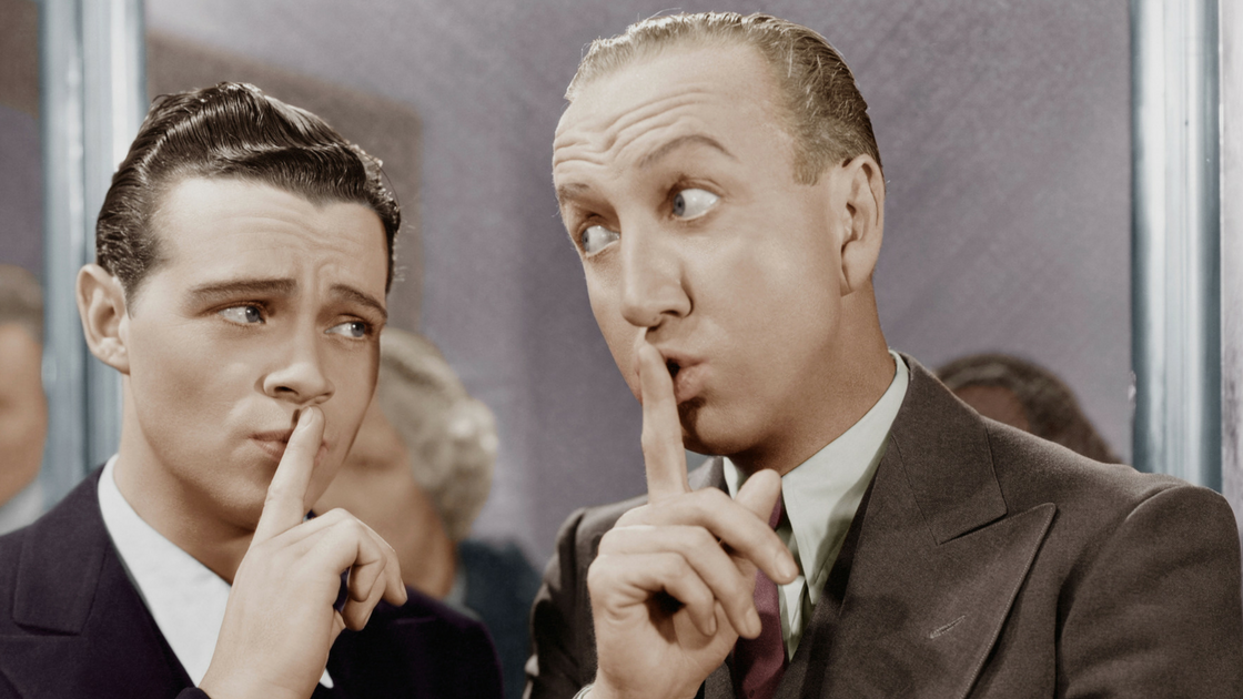 The Dirty Secret About Predictive Analytics
